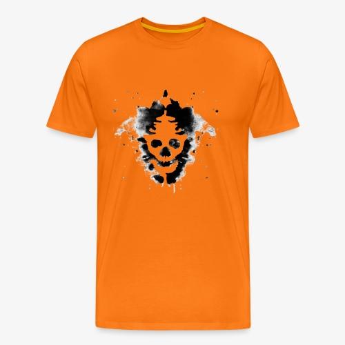 Rorschach - T-shirt Premium Homme