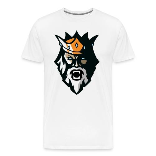 Mash memeLogo png - Men's Premium T-Shirt