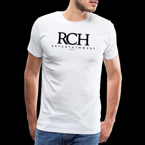 RCH ENTERTAINMENT - Männer Premium T-Shirt