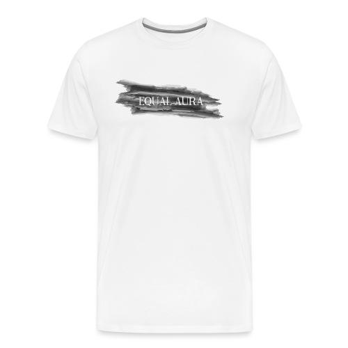 Equal Aura Art - Mannen Premium T-shirt