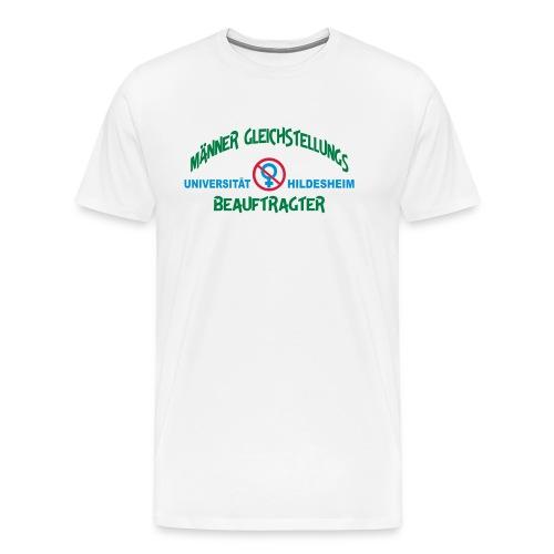 MGB - Männer Gleichstellungs Büro Trikot - Männer Premium T-Shirt