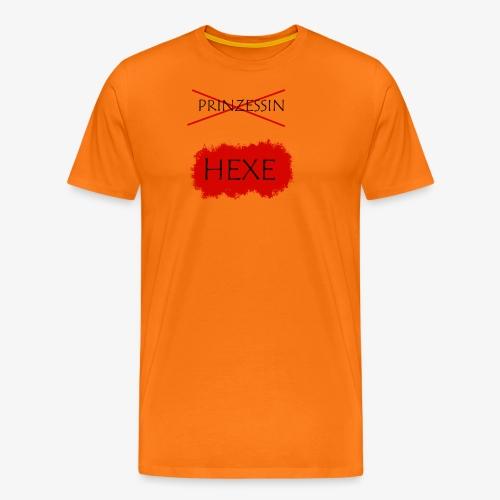 HEXE - Männer Premium T-Shirt