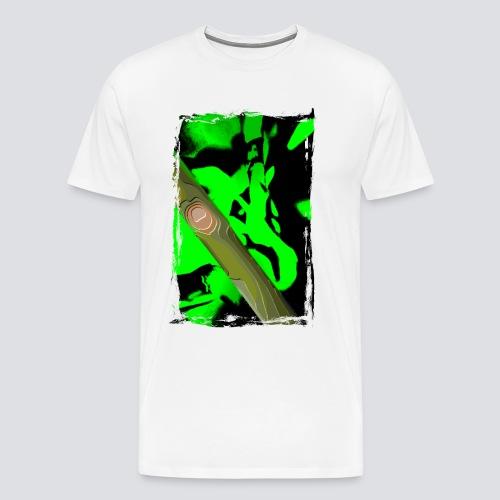 Bamboo Garden - Men's Premium T-Shirt