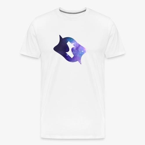 Yeluga Logo - Men's Premium T-Shirt