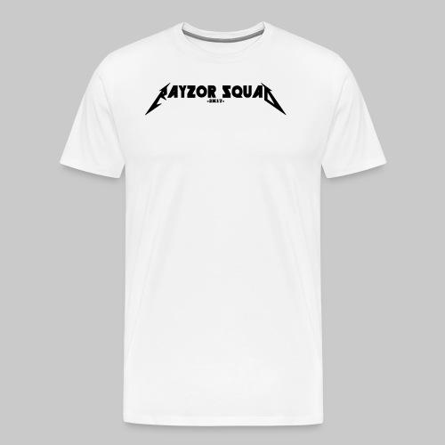 Rayzor Squad 2K17 - Männer Premium T-Shirt