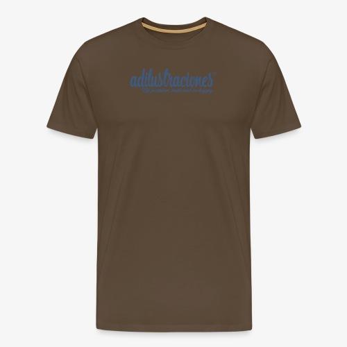 adilustraciones - Camiseta premium hombre