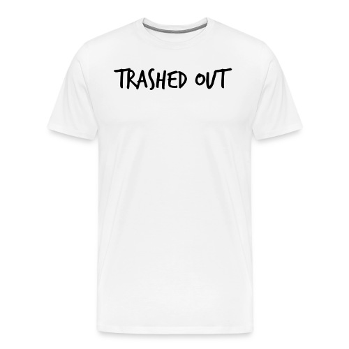 Transparent Name png - Men's Premium T-Shirt