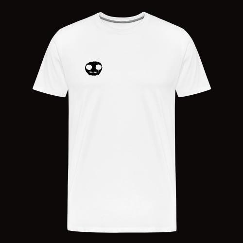doll - Premium-T-shirt herr