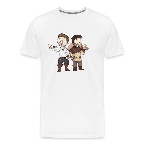 A l'aventure ! - T-shirt Premium Homme
