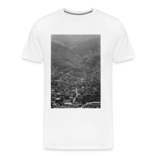 Sarajevo - Männer Premium T-Shirt