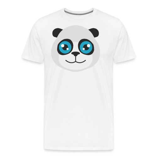 #PandaArmy - Men's Premium T-Shirt