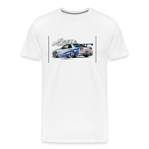 maxresdefault - Maglietta Premium da uomo