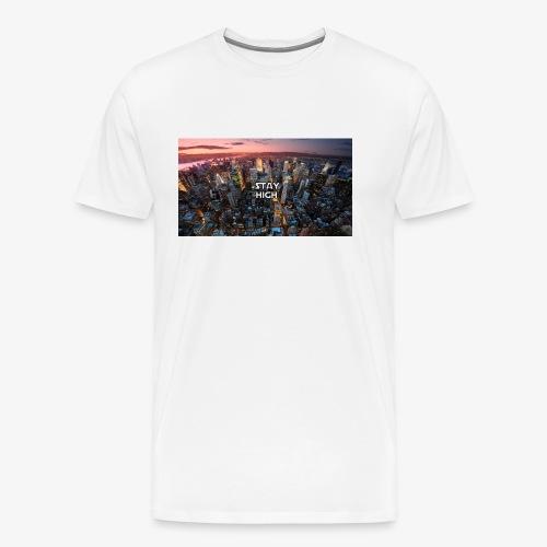cover - Maglietta Premium da uomo
