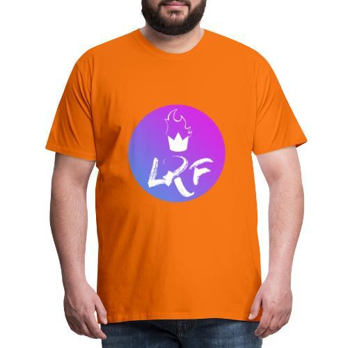 LRF rond - T-shirt Premium Homme