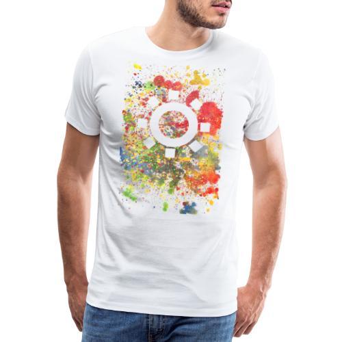 Enjoy the sun... - Männer Premium T-Shirt