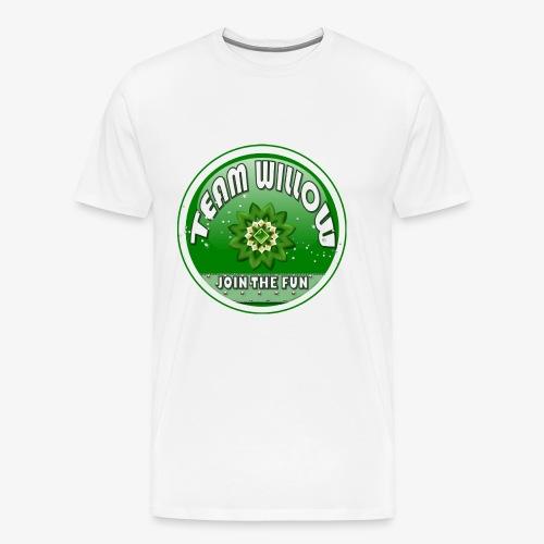 TEAM WILLOW - Men's Premium T-Shirt