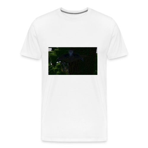 Hiboux jpg - T-shirt Premium Homme