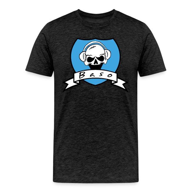 Baso Logo Skull