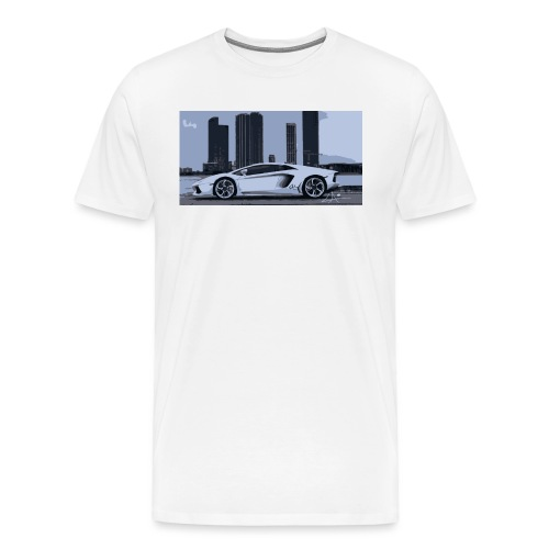 zzzzzzzzzzzzzzzzzzzzzzzzz - Men's Premium T-Shirt