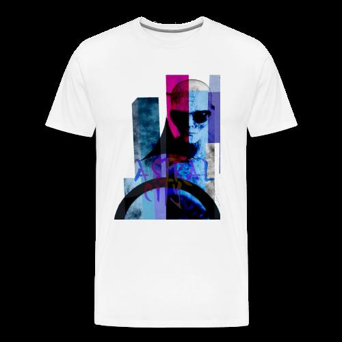 Astral City - Men's Premium T-Shirt