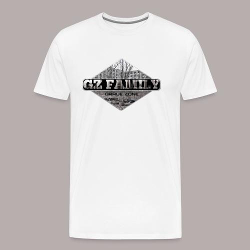GZ FAMILY - Männer Premium T-Shirt