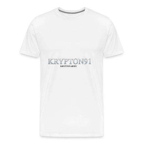 ASDASDSADSASD png - Männer Premium T-Shirt
