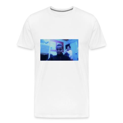 BederGang - Premium T-skjorte for menn