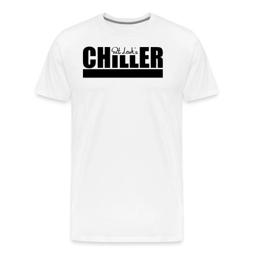 Pat Leut Chiller BEL - Männer Premium T-Shirt