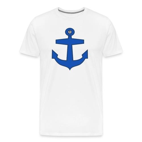 BLUE ANCHOR CLOTHES - Men's Premium T-Shirt