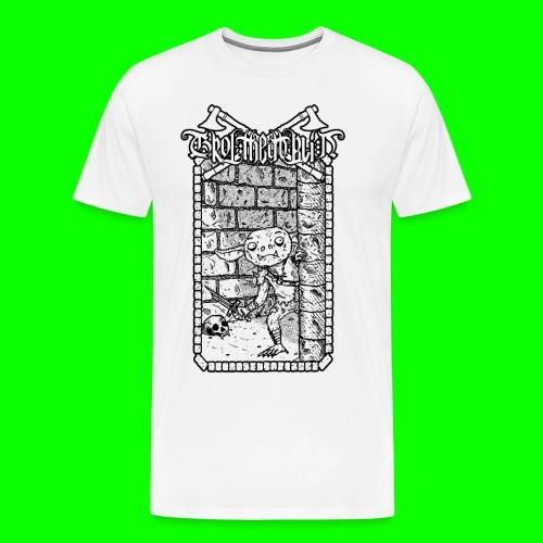 Return to the Dungeon - Men's Premium T-Shirt