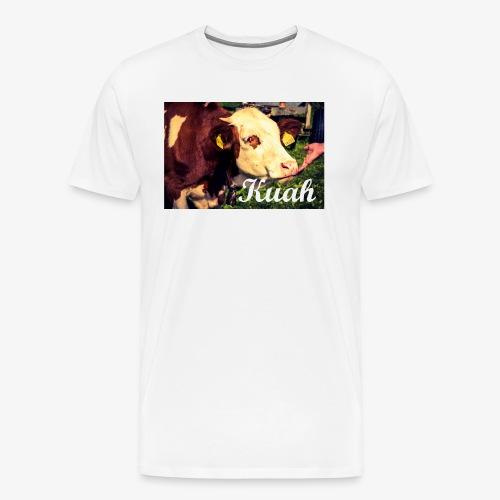 Kuah - Männer Premium T-Shirt