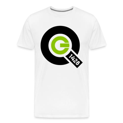 Tshirt Design 3 png - Men's Premium T-Shirt