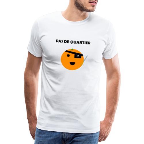 Pas De Quartier - T-shirt Premium Homme