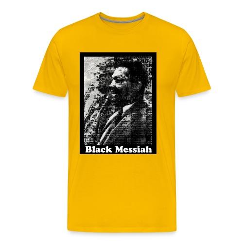 Cannonball Adderley Black Messiah - Men's Premium T-Shirt