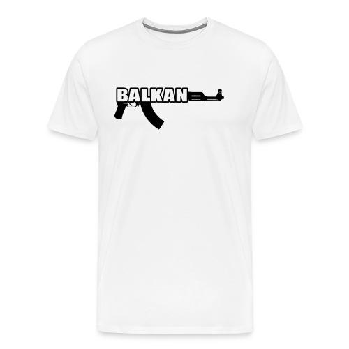 BALKAN - Men's Premium T-Shirt