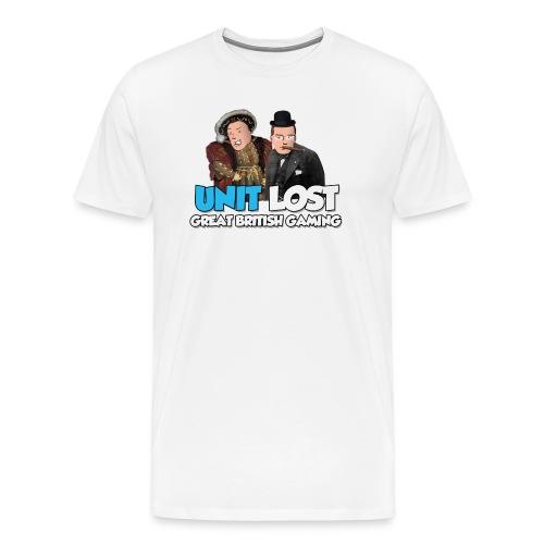 Civ png - Men's Premium T-Shirt