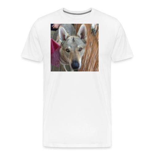 design - Männer Premium T-Shirt