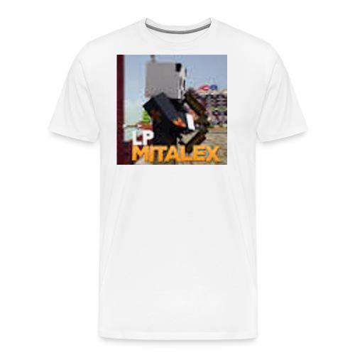 Lpmit alex - Men's Premium T-Shirt