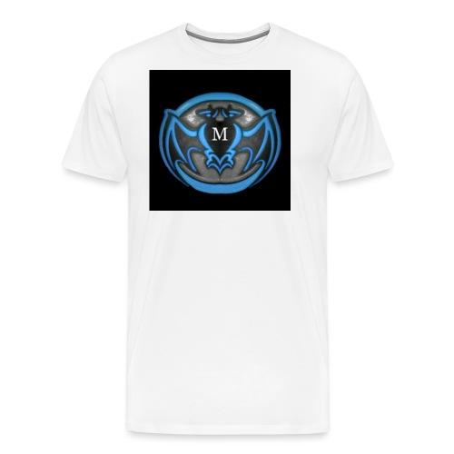 Duo vampir - Men's Premium T-Shirt