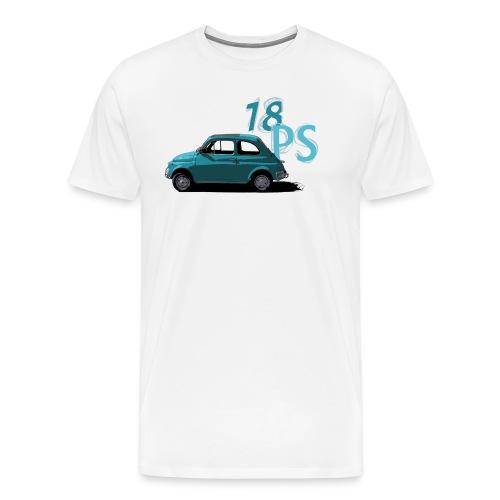 18ps - Männer Premium T-Shirt