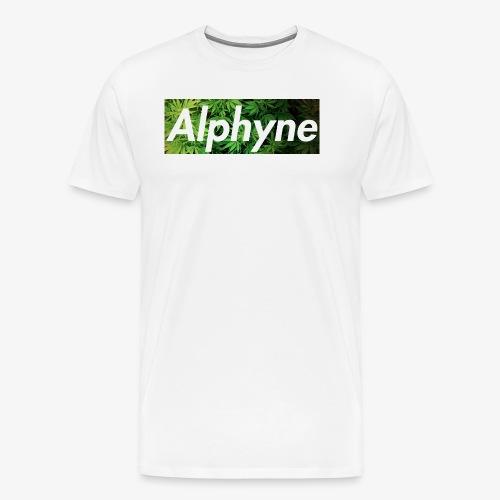 Alphyne - Maglietta Premium da uomo