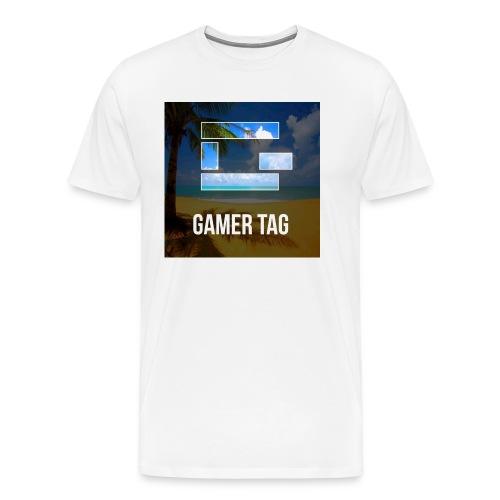 none - T-shirt Premium Homme