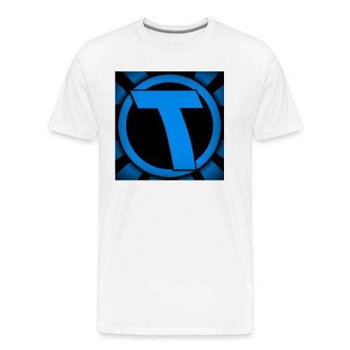none - Camiseta premium hombre
