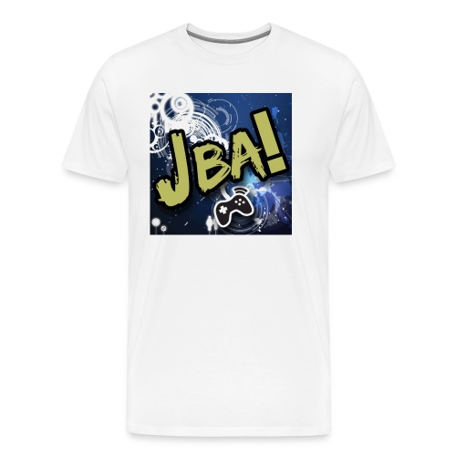 JBAGAMEZ - Men's Premium T-Shirt