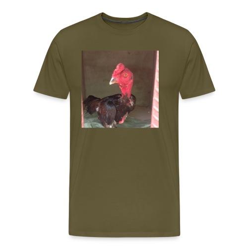 Cafe Gà Original - Men's Premium T-Shirt
