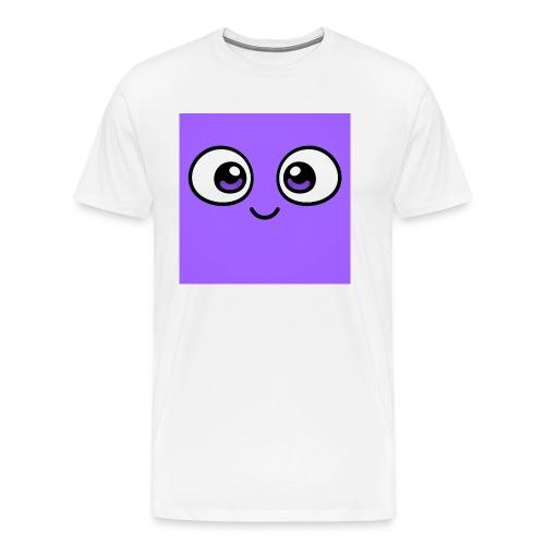 Hemilig - Premium T-skjorte for menn