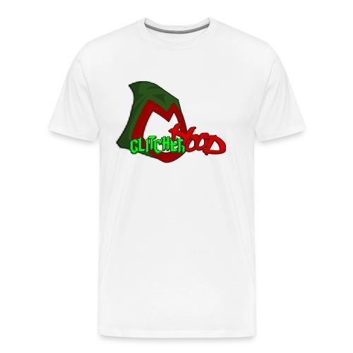 logomagliagrosso vectorized png - Maglietta Premium da uomo