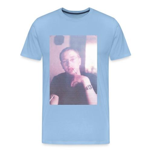 The 80's - Männer Premium T-Shirt