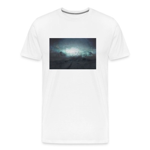 Endurance 1 - Men's Premium T-Shirt