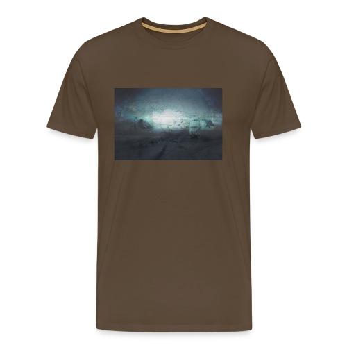 Endurance 1 - Men's Premium T-Shirt